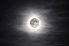 Hazy Super Moon [06.23.2013]