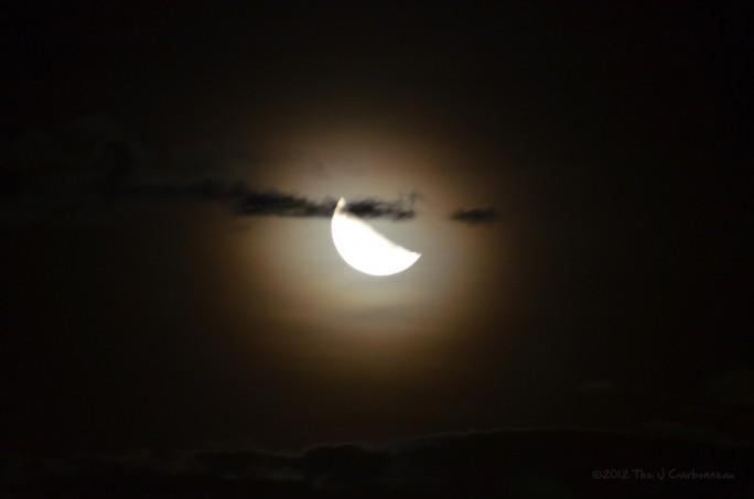 Misty Moon [09.09.2012]